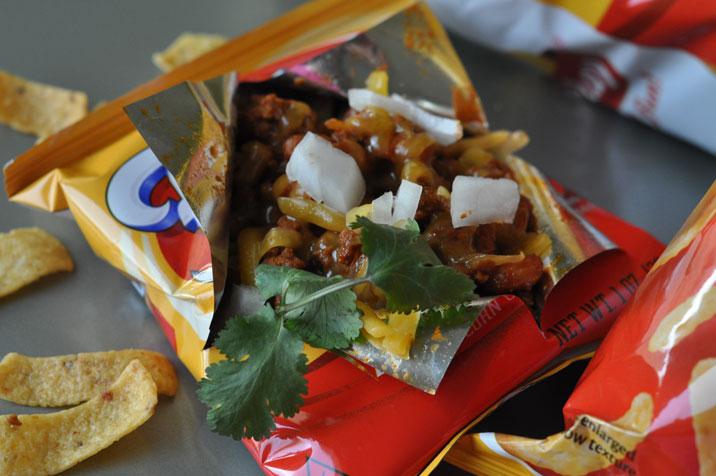 Frito Pie